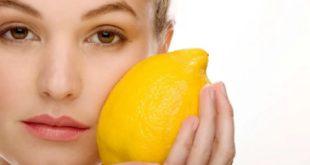 Помогает ли лимон от прыщей