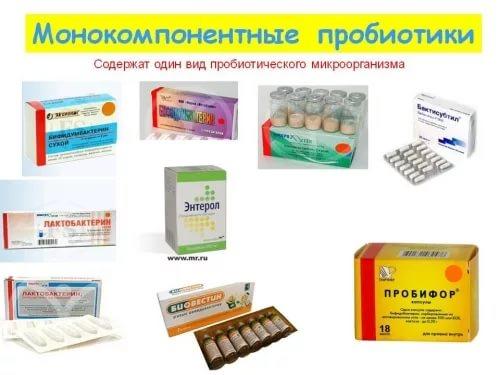 Лечение угрей и дисбактериоза thumbnail