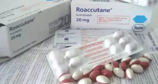 Роаккутан - от прыщей, таблетки, инструкция, побочные эффекты, аналоги