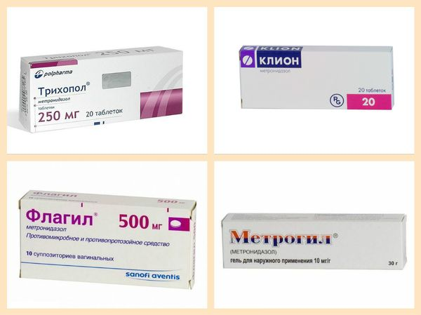Метронидазол от прыщей - на лице, таблетки, гель, маска, болтушка