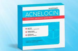 Комлекс Acnelocin