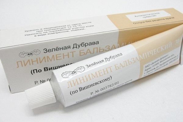 Мазь Вишневского 30 г