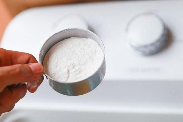 Соль и сода для скраба