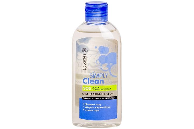 Dr. Sante Simply Clean