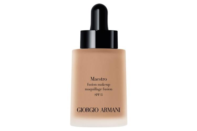 Maestro Fusion Makeup SPF15, Giorgio Armani