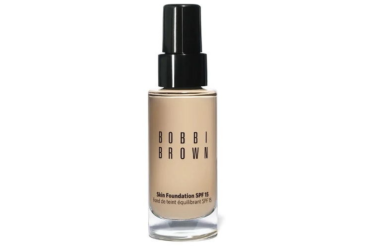 Skin Foundation, Bobbi Brown