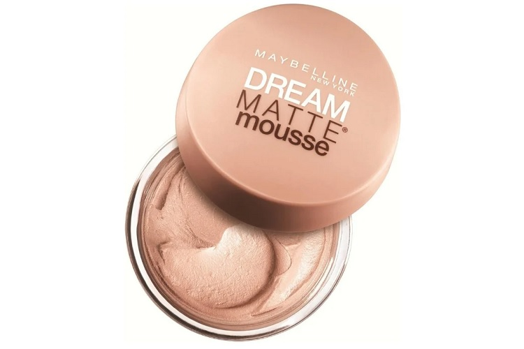 Dream Matte Mousse Maybelline